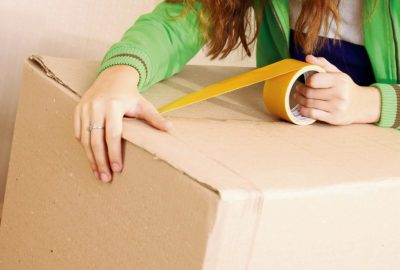 Packing services in Adelaide