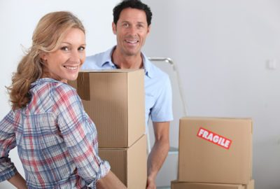 Last Minute moving services Adelaide