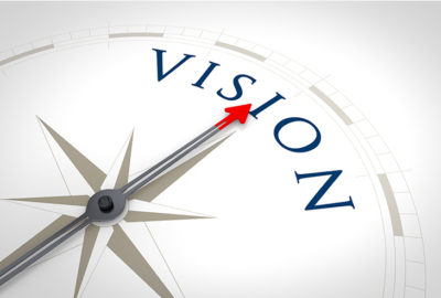 Our Vision Banner
