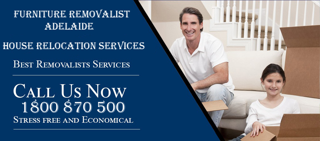 Removalists  Golden Grove